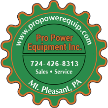 Steiner Parts > by Pro Power Equipment Inc. > Mt Pleseant, PA